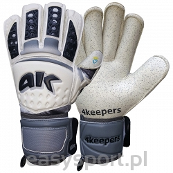 4Keepers SUPPRO TITANIUM Junior Roll Finger + GRATIS