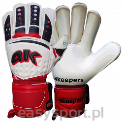 4Keepers SUPPRO POWER Roll Finger Junior + GRATIS