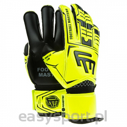 Football Masters TRAINING FLUO BLACK AQUA MIXCUT FR V 2.0