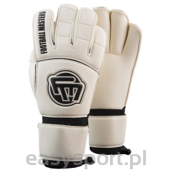 Rękawice bramkarskie Football Masters Classic Giga Grip RF JUNIOR